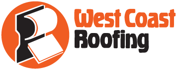 West Coast Roofing Logo