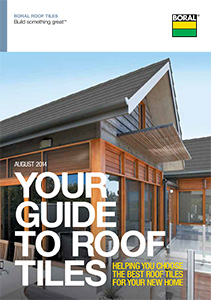 Boral Guide to Roof Tiles
